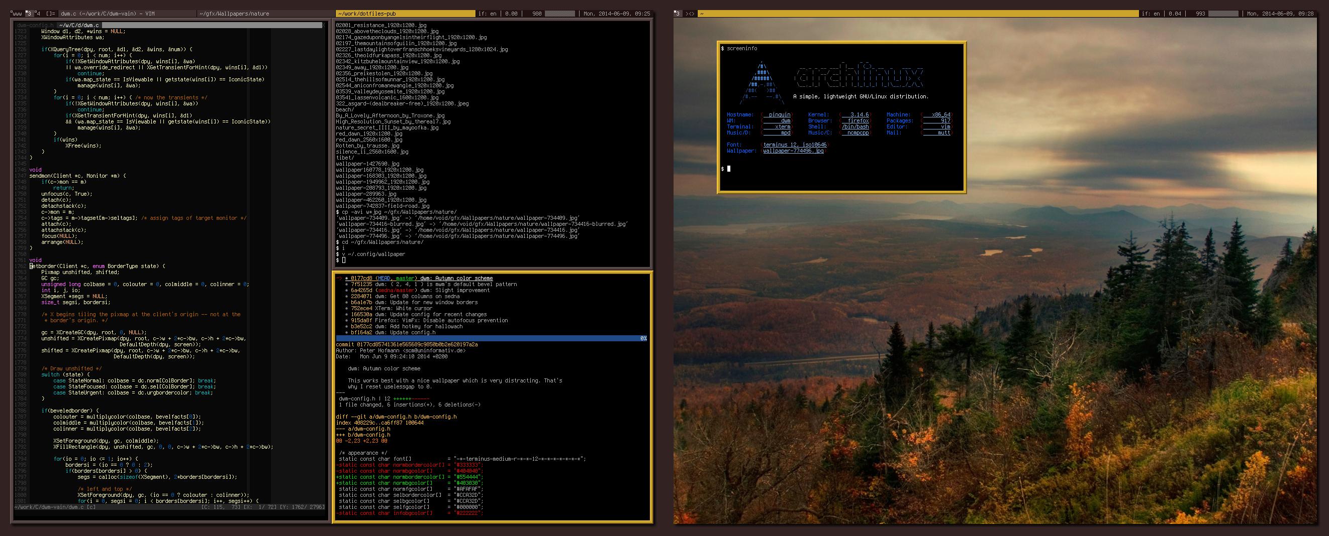 index – desktop